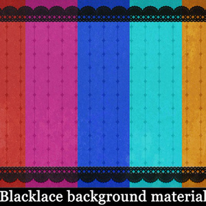 黒レース背景素材高解像度