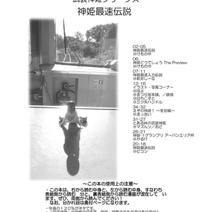 B.S.F. vol.08