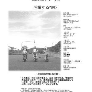 B.S.F. vol.06