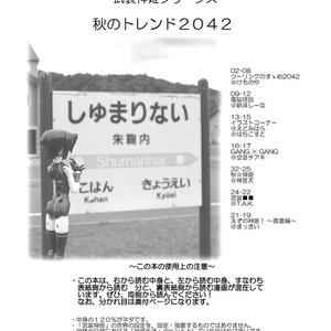 B.S.F. vol.05