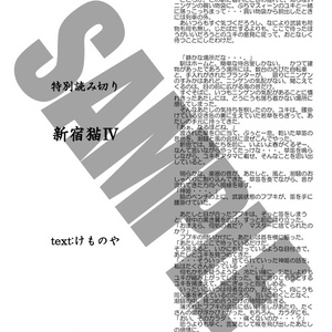 B.S.F. vol.04 plus