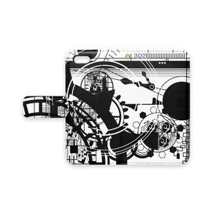 MonoKuro-手帳- iPhone