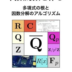【電子版のみ】代数的数を作る 多項式の根と因数分解のアルゴリズム