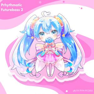 Prhythmatic Futurebass 2 アクリルキーホルダー