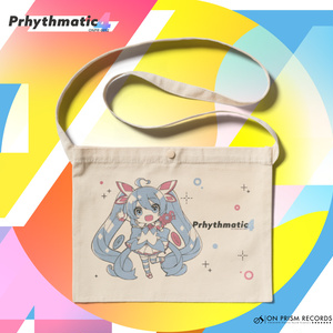 Prhythmatic4 サコッシュ