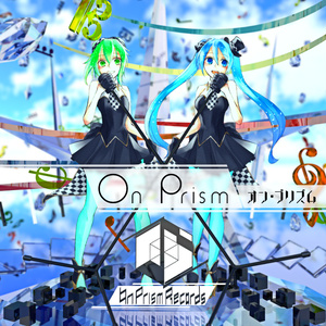 1st EP「On Prism」