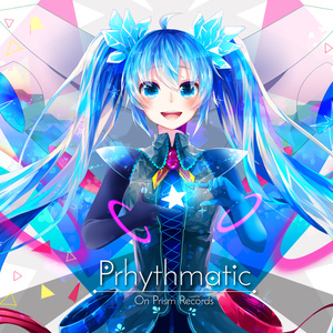 5th EP 「Prhythmatic」