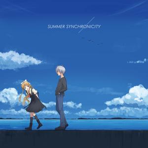 SUMMER SYNCHRONICITY