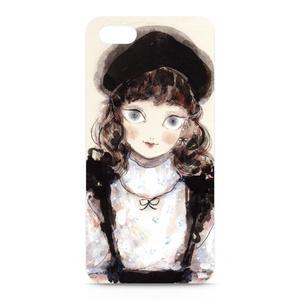 「りぼん」iPhoneケース