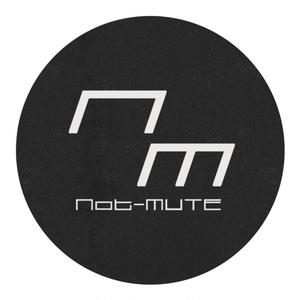 ヴィジュアル系バンドNot-MUTE①テープ幅 25mm
