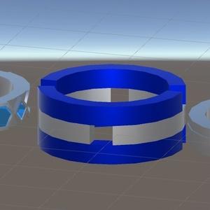【無料】指輪3 15個セット
