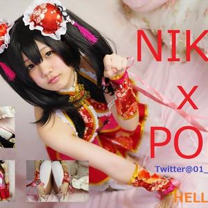 NIKO x PON