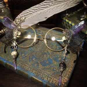 【SALE】魔導師の眼鏡飾り ¥7000→¥5000