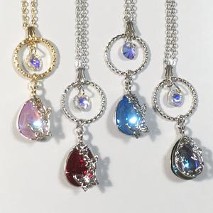 【SALE】妖精のお護り ネックレス ¥2600→¥1800