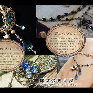 【SALE】嚮導のブローチ ¥3500→¥2500