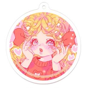 恋心♡ラプソディ/アクリルキーホルダー