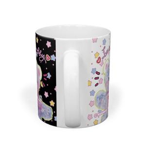 フラッフィーくまさん☆マグカップ