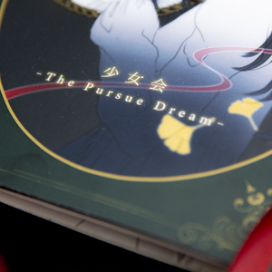 少女会 - The pursue dream -