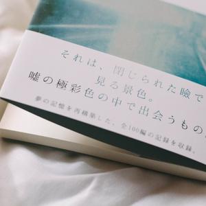【夢の三部作】remanifestation  -醒めない景色の兆候 -