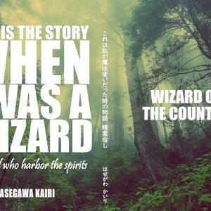 これは私が魔法使いだった時の物語(精霊宿し)