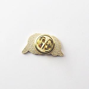 Bunny Pin Badge(FLOPPY EARS)