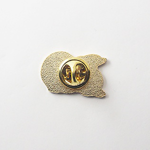 Bunny Pin Badge(UPPY EARS)