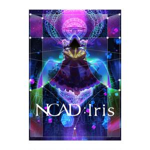 [NC4]NCAD:Iris ジャケットポスター