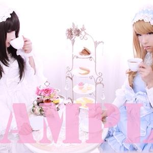 【R-15】男装女子BL/男の娘百合「 Rose&Lily 」