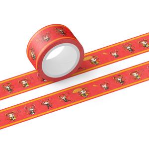 ドーラ様マスキングテープ