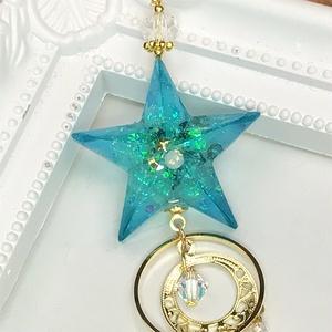 星に願いを(かんざし)