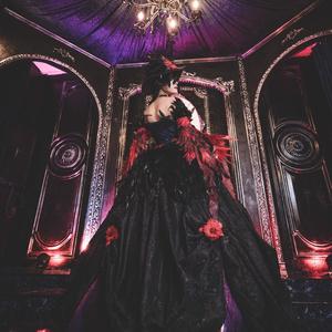 「Raison D'etre」血の女王 ラストダンス 写真集