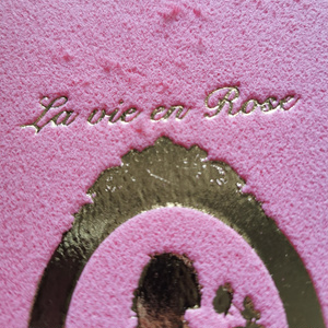 ※表紙訳アリ 血の女王写真集「La vie en Rose」