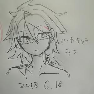Rai様オーダーメイド専用ページ(イラスト掲載用)
