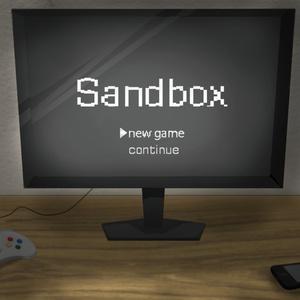 Sandbox【クトゥルフ神話TRPGシナリオ】