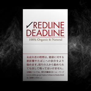 REDLINE DEADLINE【クトゥルフ神話TRPG 6版/7版】