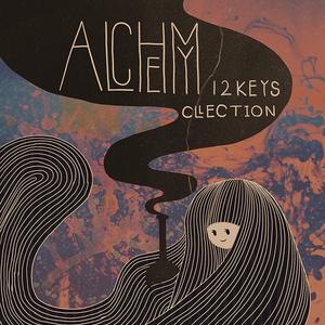 画集『Alchemy』