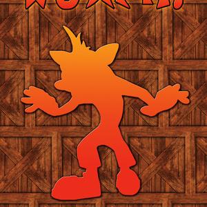 Wumpa!クラッシュバンディクー20周年アンソロジー