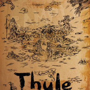 Thuleの旅