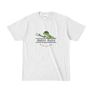 ロゴTシャツ(カラー)
