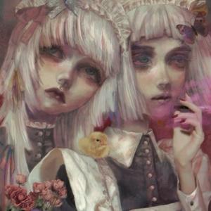 「maid」クリアファイル【残6】