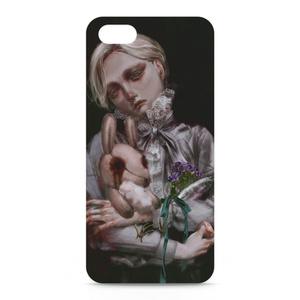 「兎」iPhoneケース