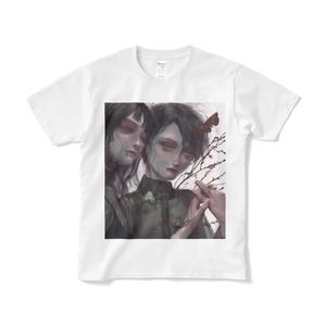 「spring complex」Tシャツ短納期白