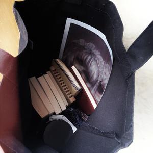 「罠」トートバッグ