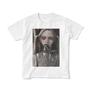 「20,5,15」Tシャツ短納期白&黒