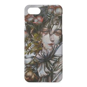 「花器」iPhoneケース