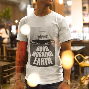 Good Morning, Earth オハヨウオマエラ