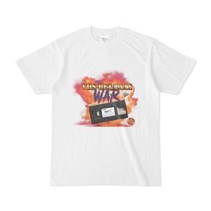 VHSベータ戦争 (白)