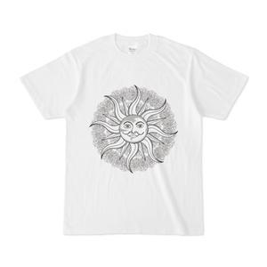 Mr.Sun(白)ユニセックス