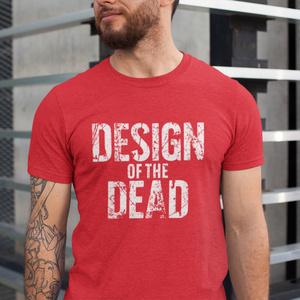 Design of the Dead Logo v2