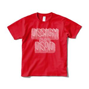 Design of the Dead Line Tshirt v2
